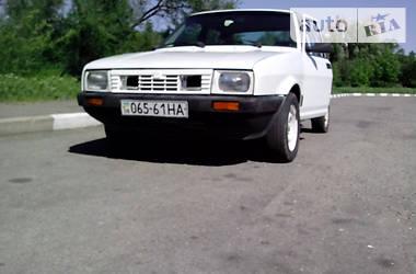 Seat Malaga GLX 1989
