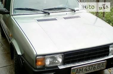 Seat Malaga  1987