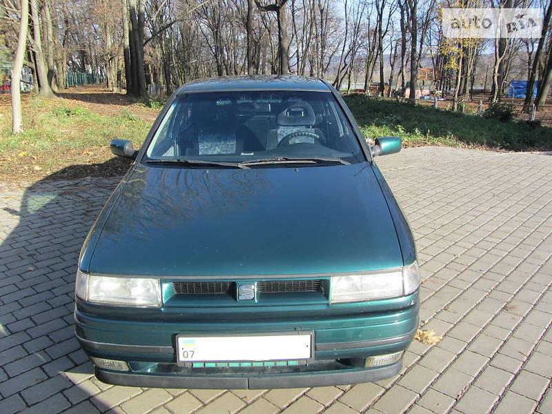 SEAT Toledo 1995 года
