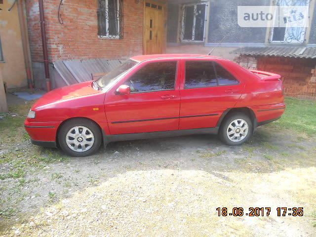 SEAT Toledo 1997 года