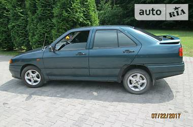 Seat Toledo  1992