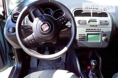 Seat Toledo 1.6 2006