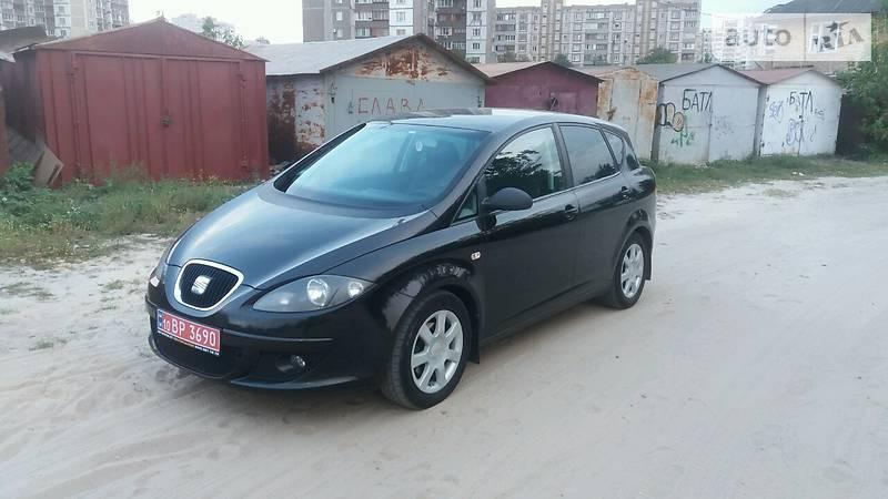 SEAT Toledo 2008 года