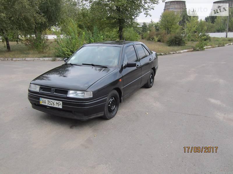 SEAT Toledo 1993 года