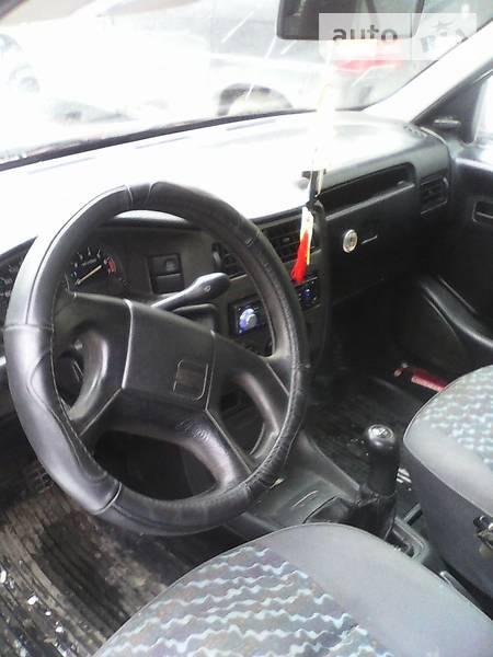 SEAT Toledo 1996 року