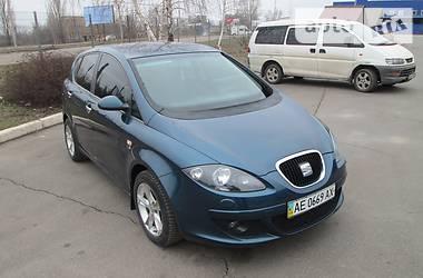 Seat Toledo 1.6 LS 2007