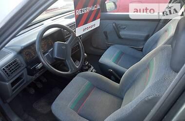 Характеристики Renault 19 Седан