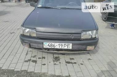 Характеристики Renault 21 Nevada Седан