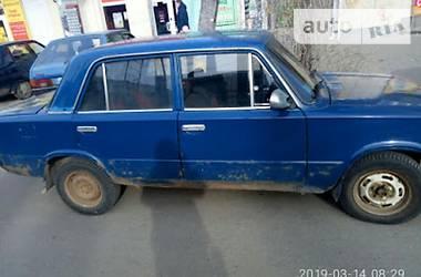 Характеристики ВАЗ 2101 Седан