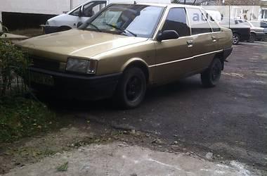 Характеристики Renault 21 Седан