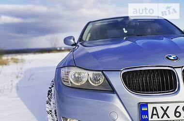 Характеристики BMW 3 Series GT Седан