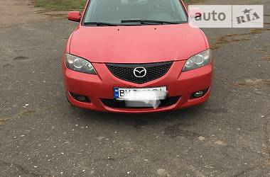 Цены Mazda 3 Седан