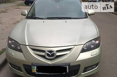 Характеристики Mazda 3 Седан