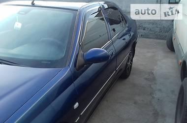 Характеристики Peugeot 406 Седан