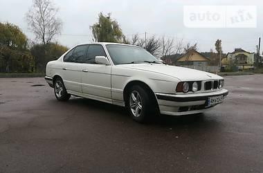 Характеристики BMW 5 Series GT Седан