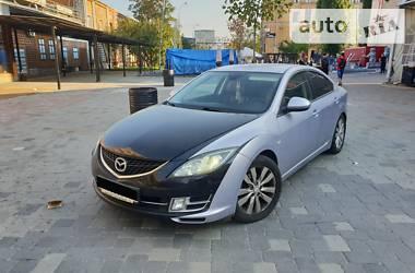 Цены Mazda 6 Седан