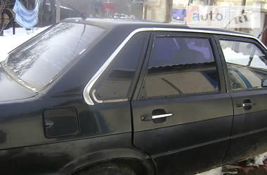 Характеристики Audi 90 Седан