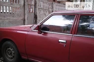 Характеристики Mazda 929 Седан