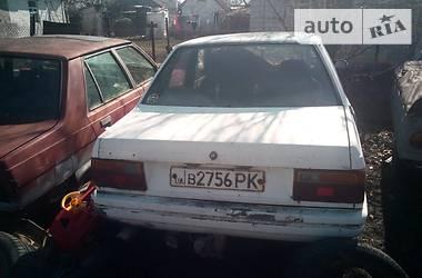 Характеристики Renault 9 Седан