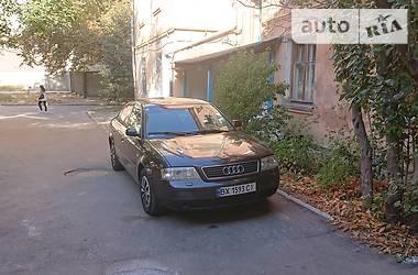 Характеристики Audi A6 Седан
