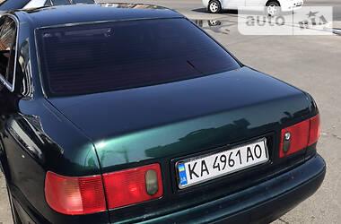 Цены Audi A8 Седан