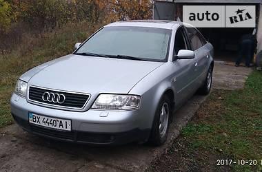 Цены Audi Седан в Хмельницком