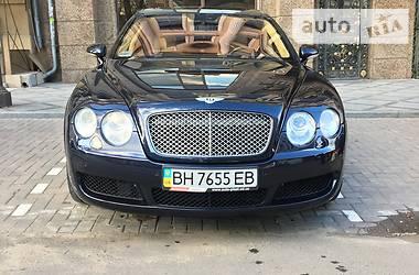 Ціни Bentley Седан