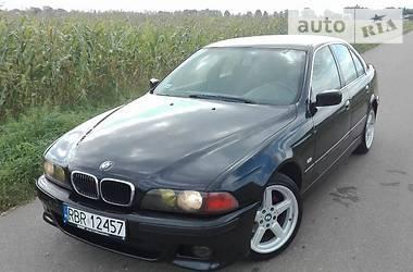 Ціни BMW Седан