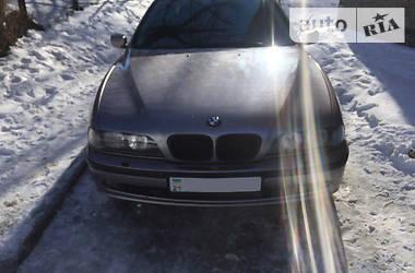 Цены BMW Седан в Киеве