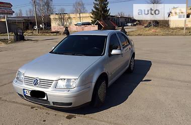 Характеристики Volkswagen Bora Седан