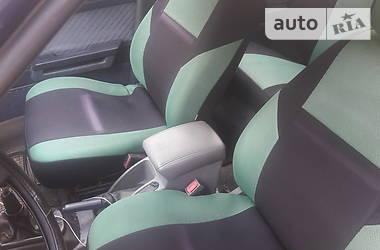 Характеристики Toyota Carina Седан