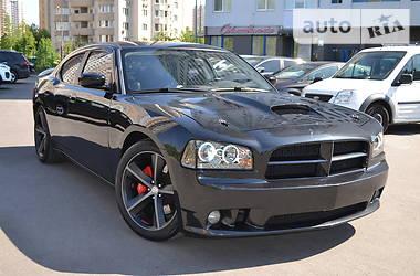 Характеристики Dodge Charger Седан