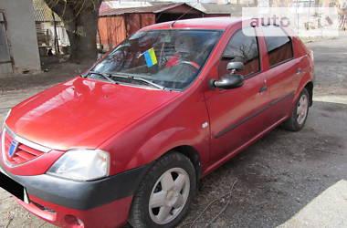 Ціни Dacia Седан