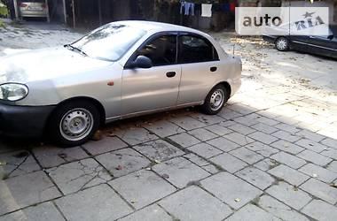 Цены Daewoo Седан в Одессе