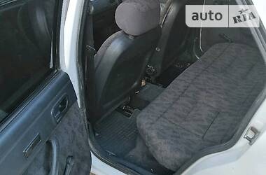 Характеристики Ford Escort Седан