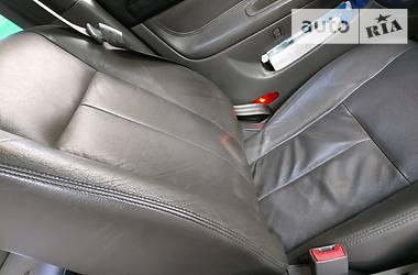 Характеристики Chevrolet Evanda Седан