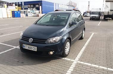 Характеристики Volkswagen Golf Plus Седан