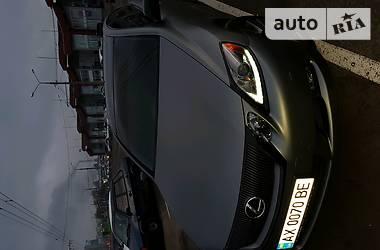 Характеристики Lexus GS 300 Седан
