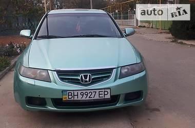 Цены Honda Седан в Одессе