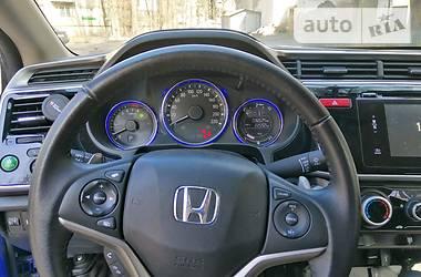 Ціни Honda Седан