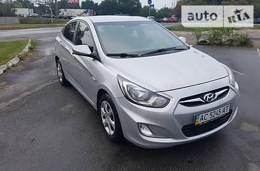 Цены Hyundai Седан в Киеве