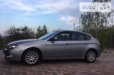 Ціни Subaru Impreza Седан