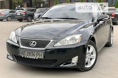 Характеристики Lexus IS 220 Седан
