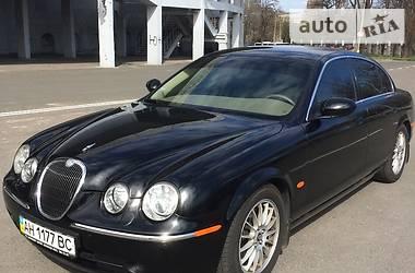 Ціни Jaguar Седан