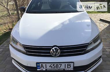 Характеристики Volkswagen Jetta Седан