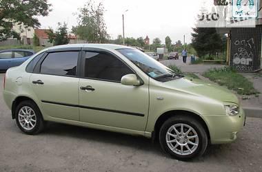 Ціни Lada Седан