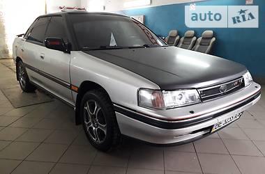Ціни Subaru Legacy Седан