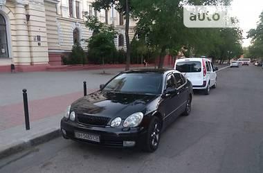Цены Lexus Седан в Одессе