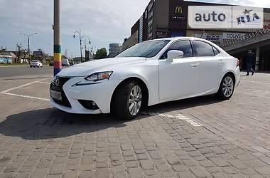 Ціни Lexus Седан