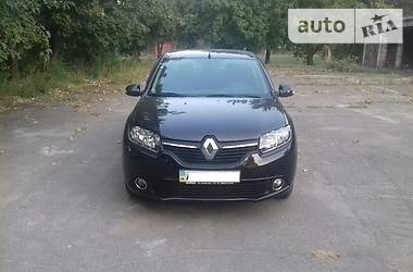 Цены Renault Logan Седан